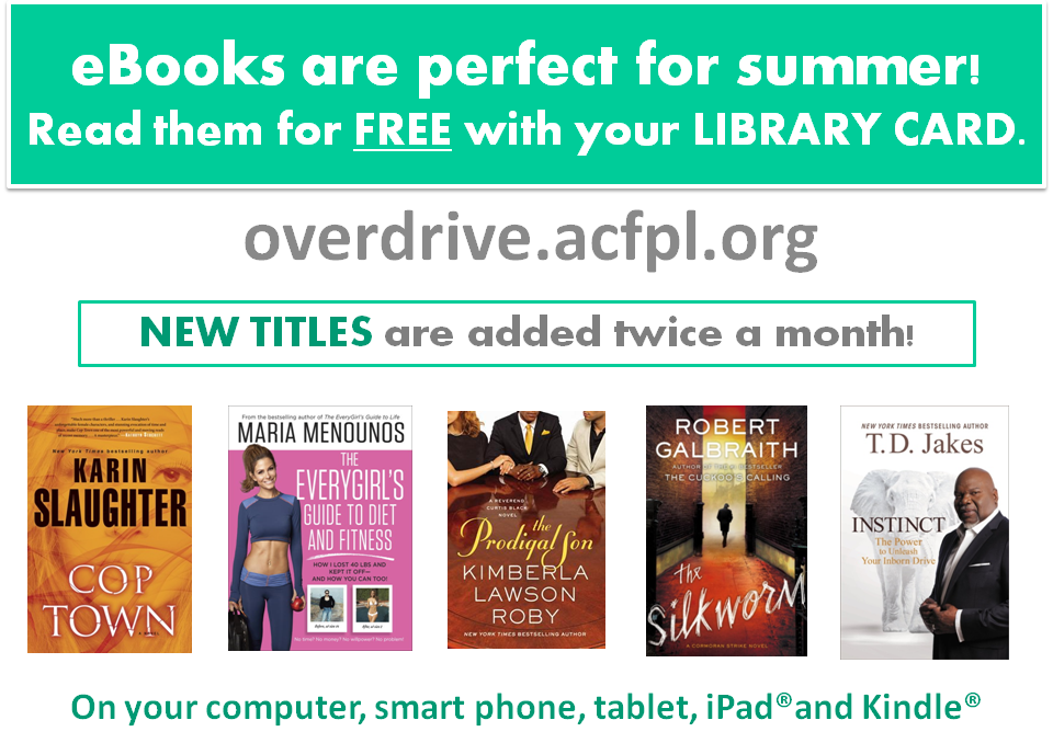 ebooks summer