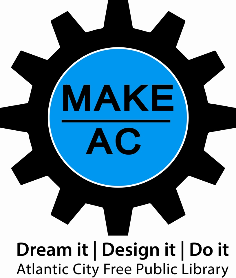 Make AC logo - square resized